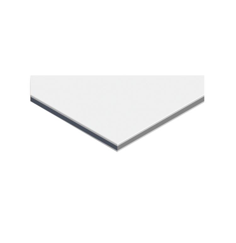 Dibond 3mm Branco